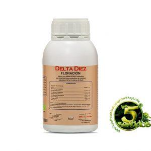 delta-diez