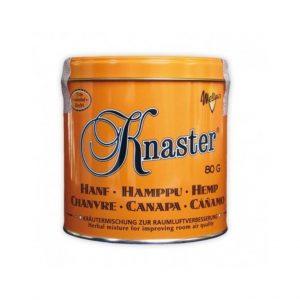 knaster-canamo-lata-85-gr