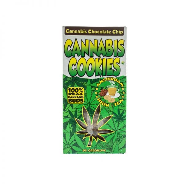 cannabis chips cookies