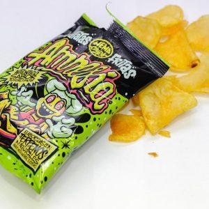 amnesia cannabis chips