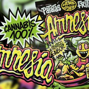 patatas fritas amnesia