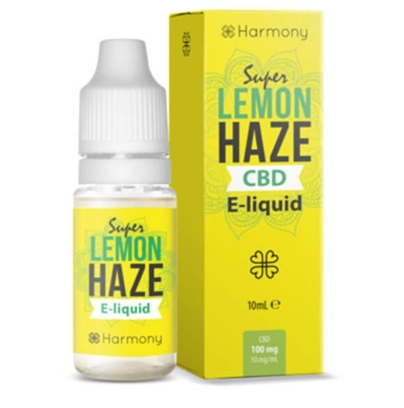 super lemon haze liquid cbd 300 mg