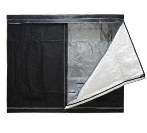 armario de cultivo 2.40x1.20x2 pure tent