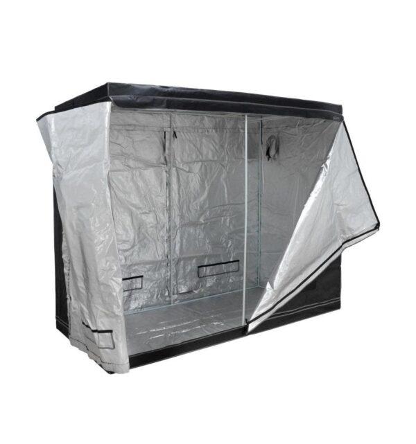 armario de cultivo 2.40x1.20x2